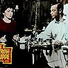 Sean Connery and Gina Lollobrigida in Woman of Straw (1964)