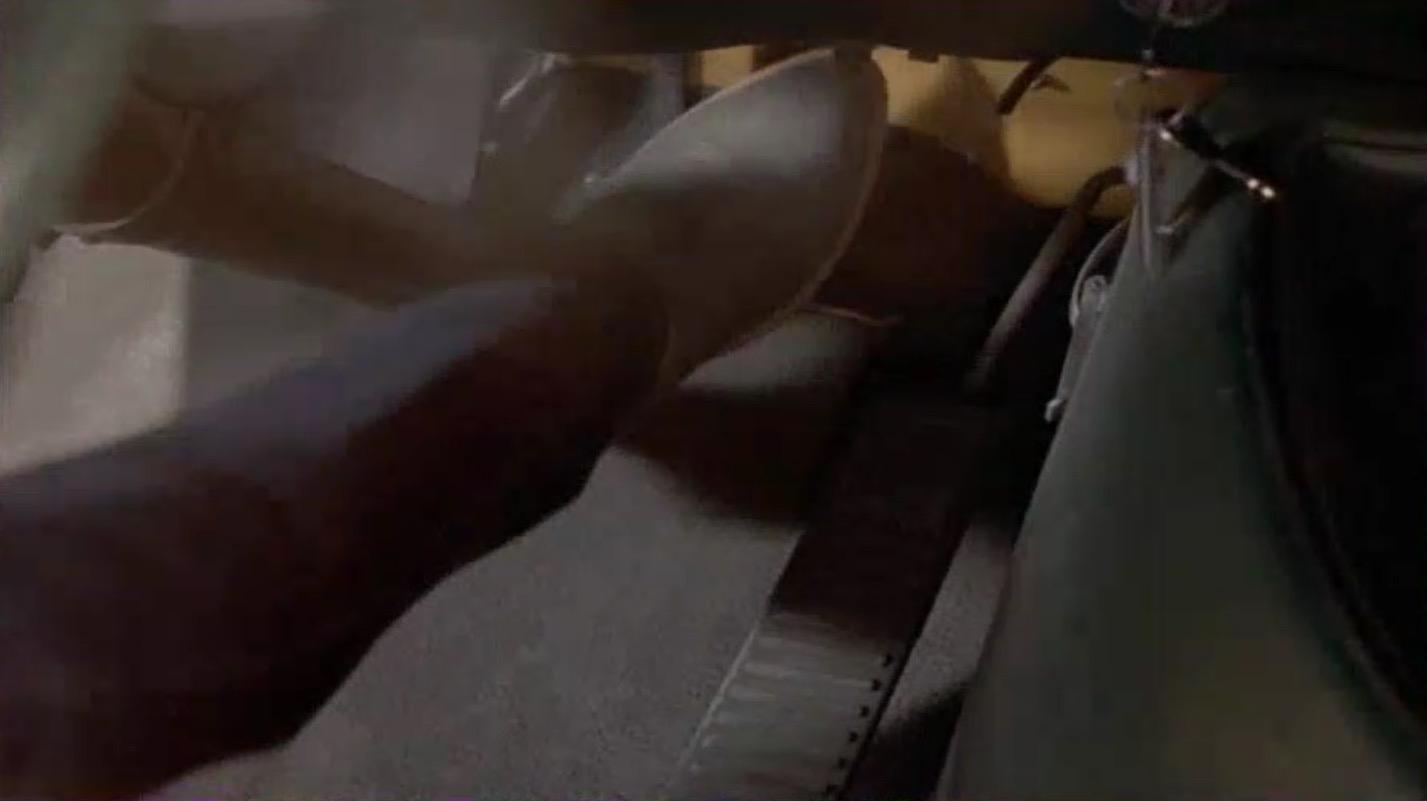 Terri Treas in Knight Rider (1982)