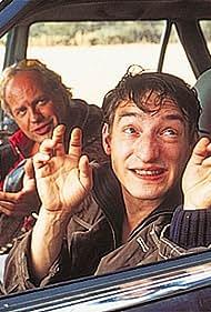 Boris Aljinovic and Uwe Ochsenknecht in Schrott - Die Atzenposse (2000)