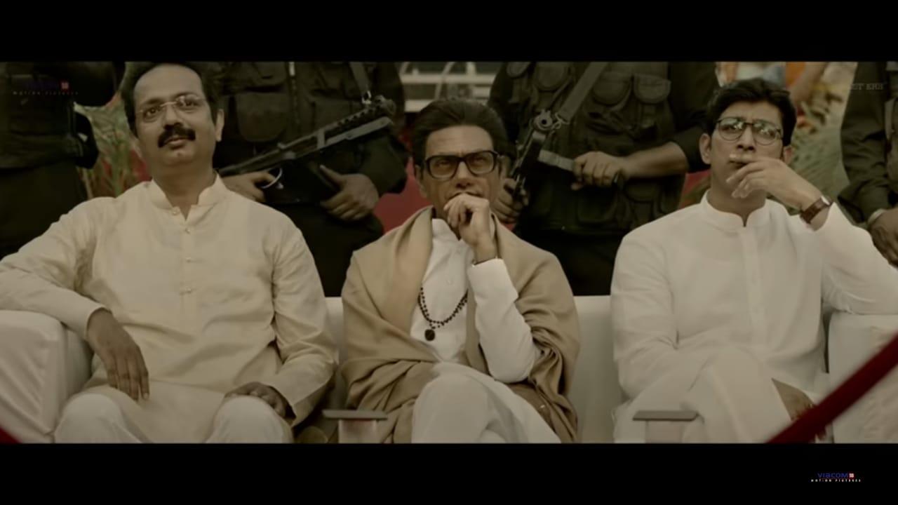 Thackeray (2019) Film Indian Online Subtitrat