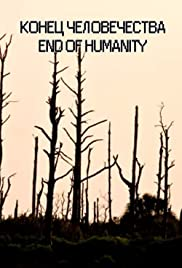 End of humanity Poster