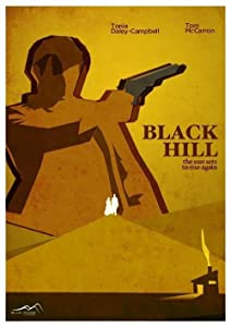 Black Hill by