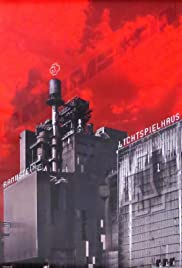Rammstein: Lichtspielhaus Poster