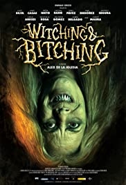 Witching and Bitching Poster