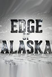Edge of Alaska Poster