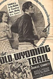 ##SITE## DOWNLOAD The Old Wyoming Trail (1937) ONLINE PUTLOCKER FREE