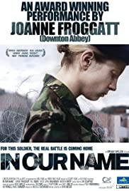 In Our Name Poster