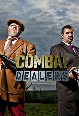 Where to stream Combat Dealers