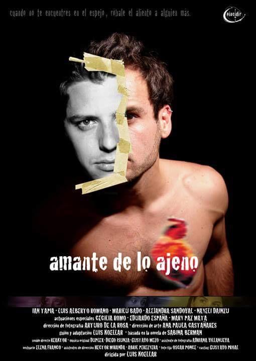 Amante de lo ajeno (2012)