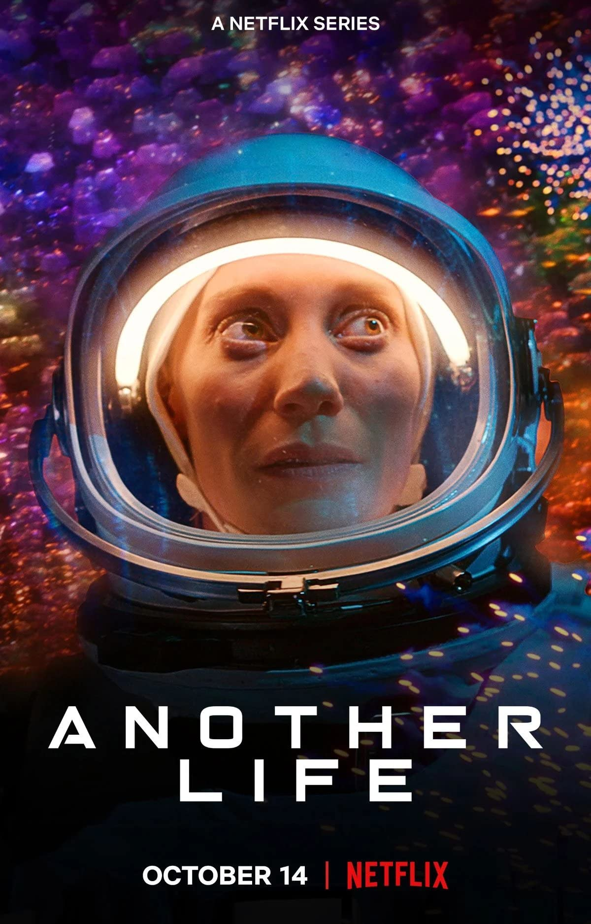 Another Life (2021) Season 2 Hindi Dubbed (Netflix)