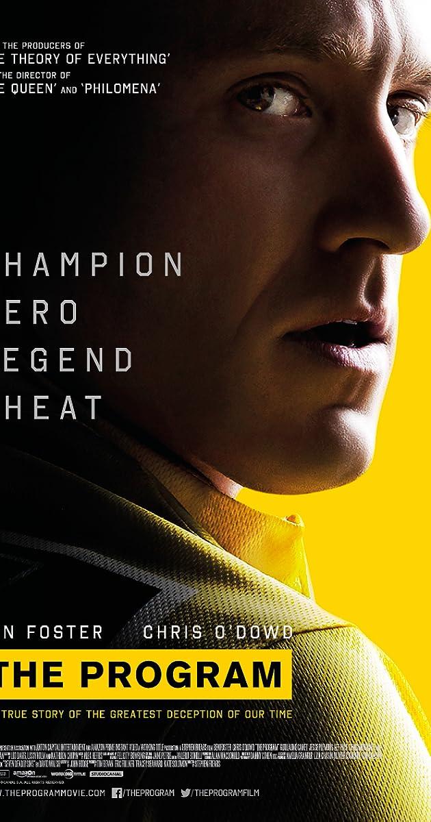 The Program (2015) - IMDb