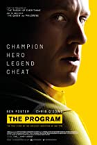 The Program (2015) Poster