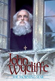 John Wycliffe: The Morning Star Poster