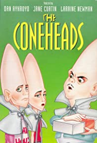 Primary photo for The Coneheads