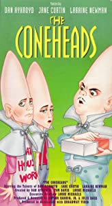 The Coneheads USA