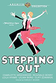 Stepping Out(1931) Poster - Movie Forum, Cast, Reviews