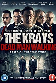 Primary photo for The Krays: Dead Man Walking