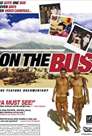 On the Bus(2001) Poster - Movie Forum, Cast, Reviews