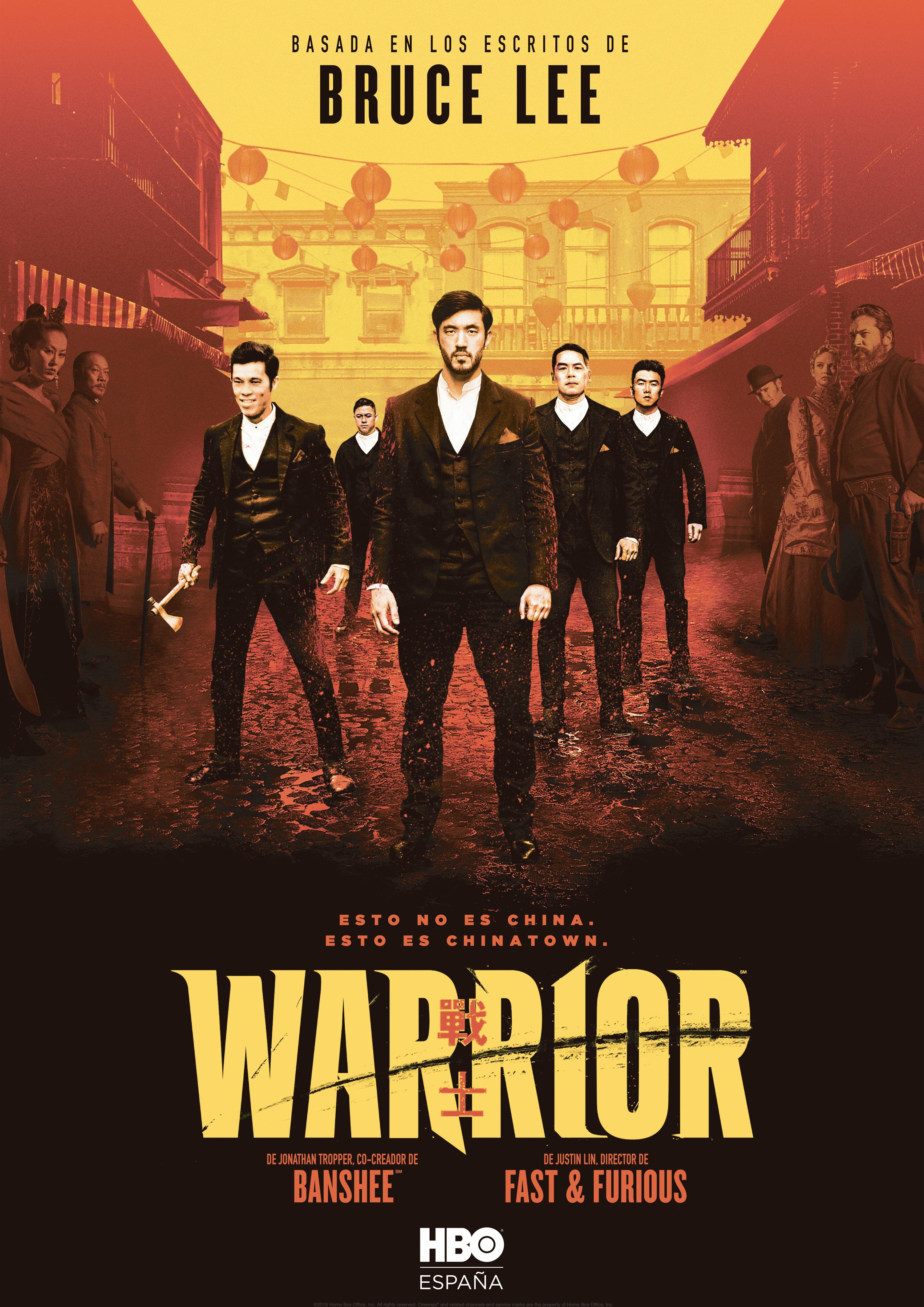 Warrior (TV Series 2019– ) - Photo Gallery - IMDb