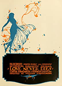 Watch full english action movies Love Never Dies [420p]