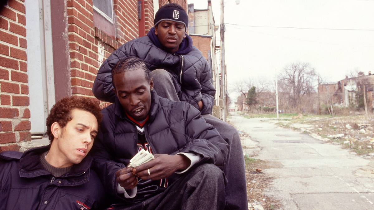 The Wire\