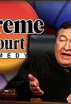 Supreme Court of Comedy