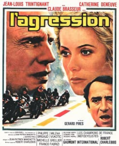 Watch up online movie2k L'agression [WQHD]