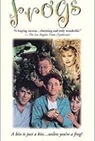Frogs! (1993) Poster - Movie Forum, Cast, Reviews