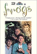 Primary image for Frogs!