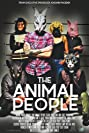 The Animal People (2019) Poster