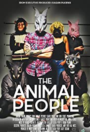 The Animal People (2019) 720p download