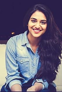 Indhuja Ravichandran Picture