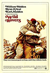 Wild Rovers (1971) Poster - Movie Forum, Cast, Reviews