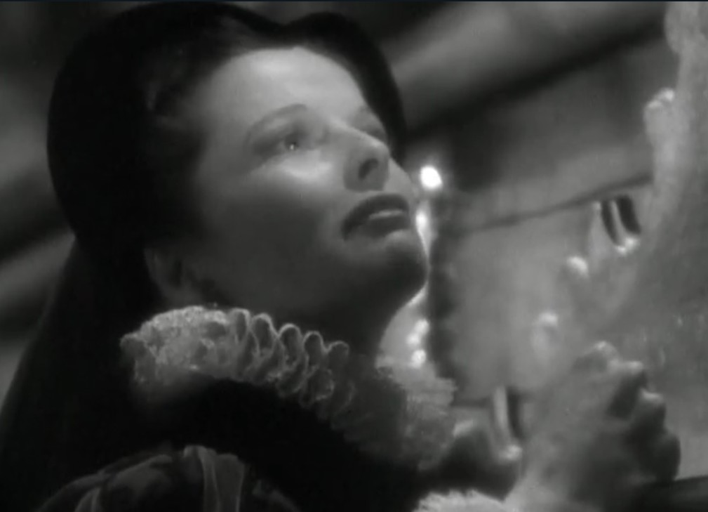 Katharine Hepburn in Mary of Scotland (1936)