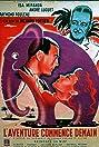 Adventure Starts Tomorrow (1948) Poster