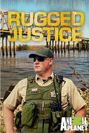 Where to stream Rugged Justice