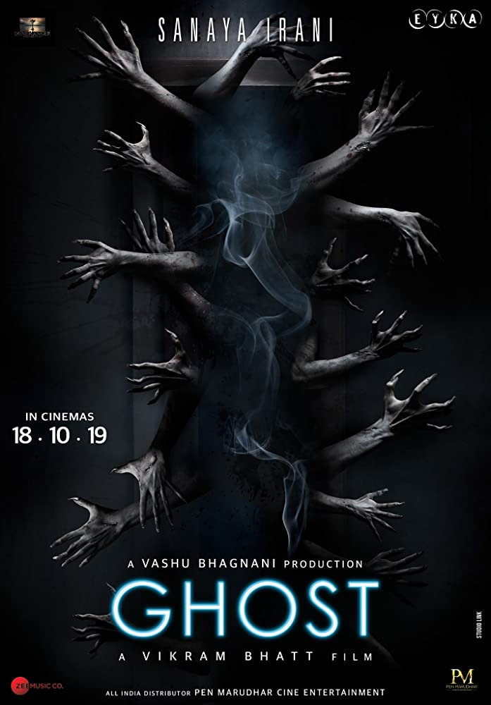 Ghost Free Download HD 720p
