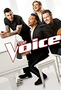 Primary photo for The Voice