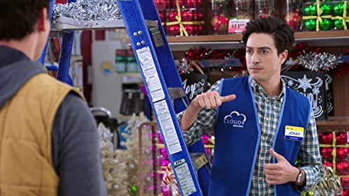 Superstore: Amy's Husband, Adam, Wants To Get Hired At Cloud 9 As Seasonal Help