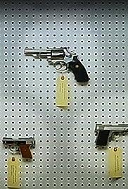 5 American Kids - 5 American Handguns Poster