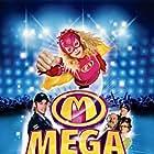 De Mega Mindy Show (2012)