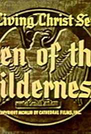 Men of the Wilderness Poster
