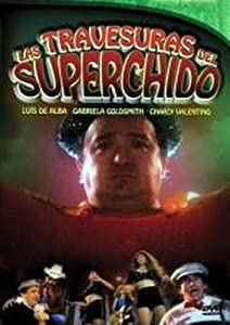 Las Travesuras de Super Chido in hindi 720p