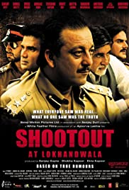 Shootout at Lokhandwala Poster