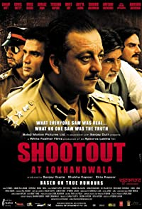 Primary photo for Shootout at Lokhandwala