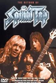 Spinal Tap: The Final Tour Poster