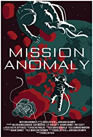 Mission Anomaly Poster