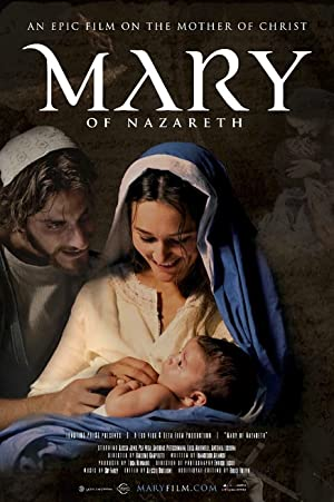 Where to stream Mary of Nazareth