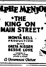 The King on Main Street
