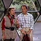 Alison La Placa and Philip Charles MacKenzie in Open House (1989)